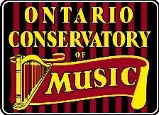 Ontario Conservatory Of Music company logo