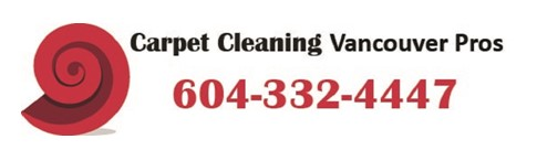 Vancouver Carpet Cleaning Pros