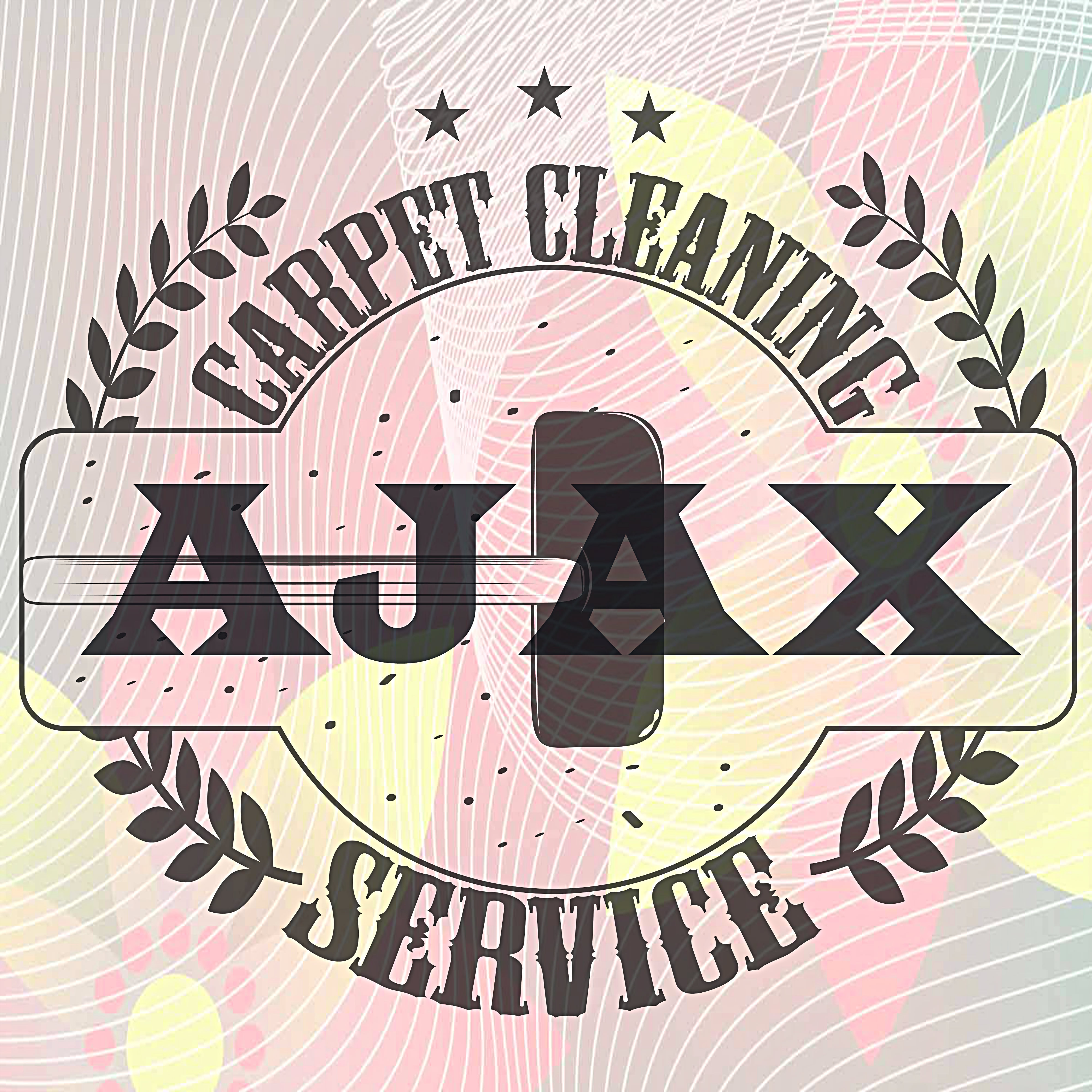 Ajax Professional Carpet Cleaners