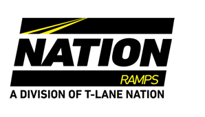 T- Lane Nation Ramps Canada