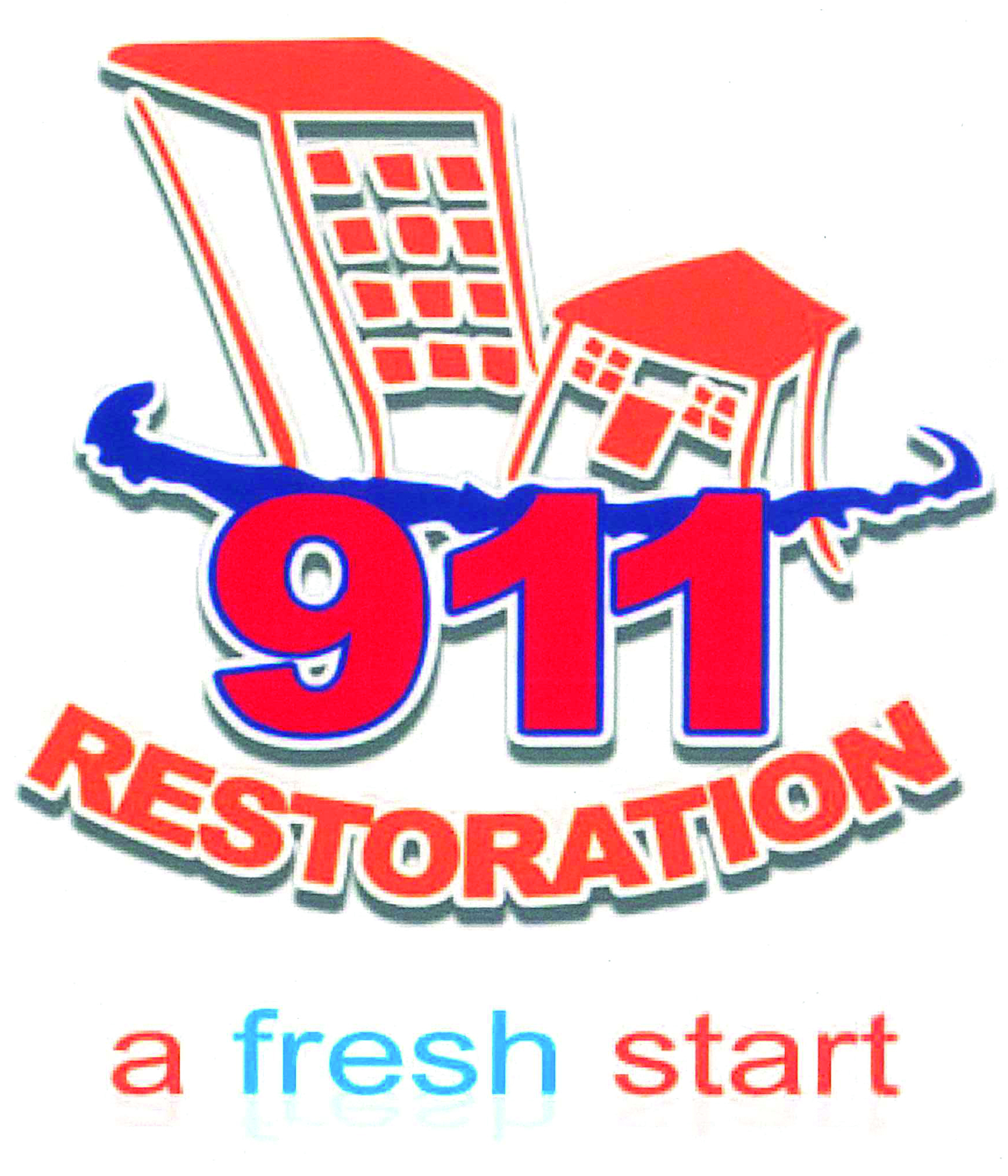 911 Restoration of Durham