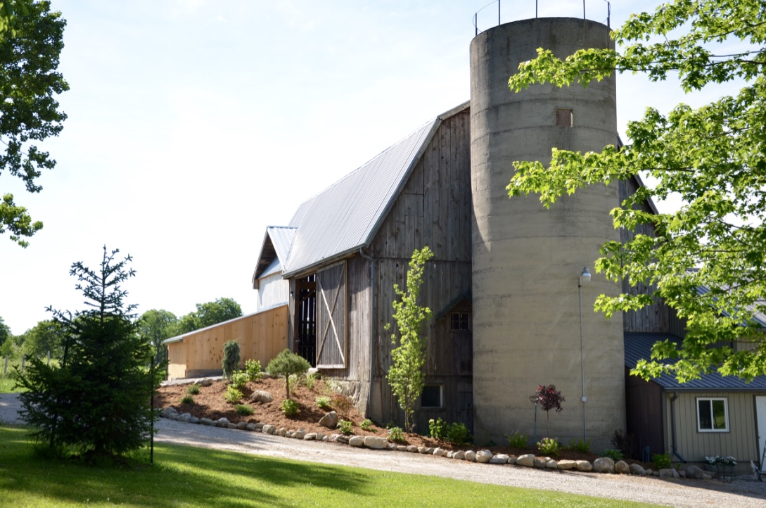 Willow Creek Barn Events