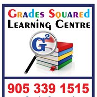 Grades Squared Learning Centre