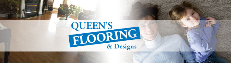 Queen's Flooring & Designs