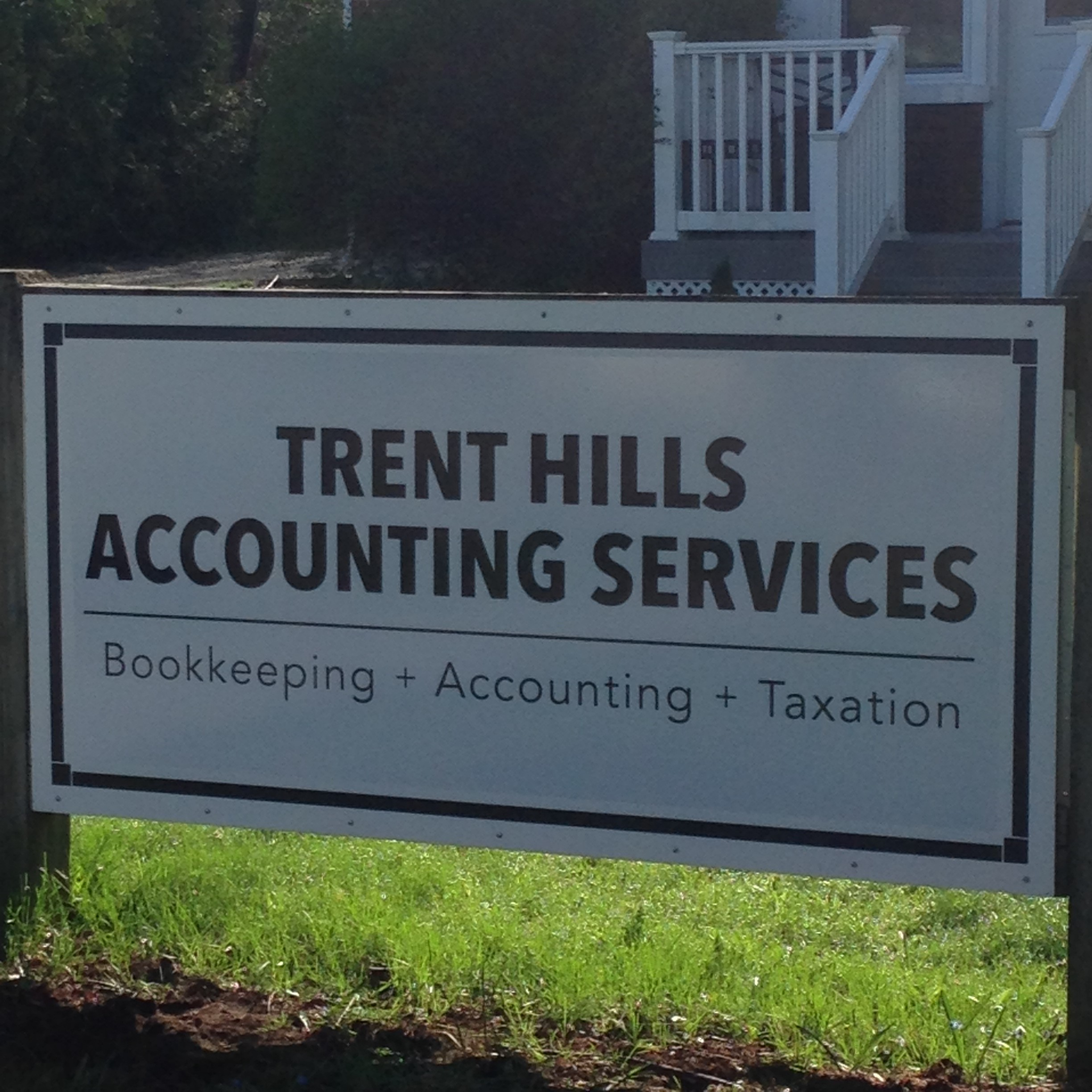 Trent Hills Accounting Services