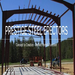 Prestige Steel Building Erectors