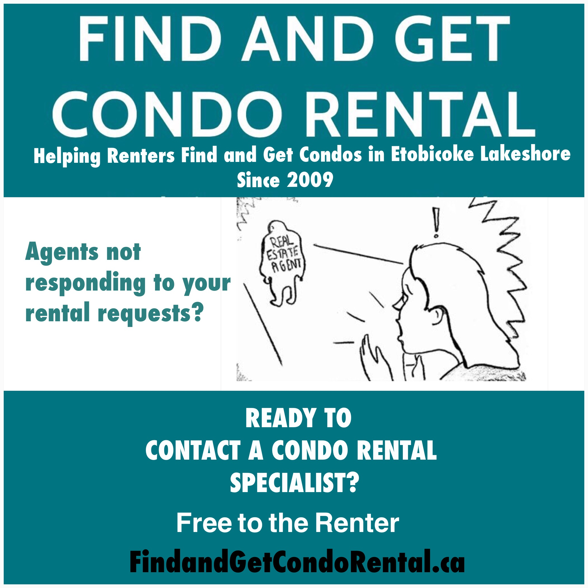 Find and Get Condo Rental