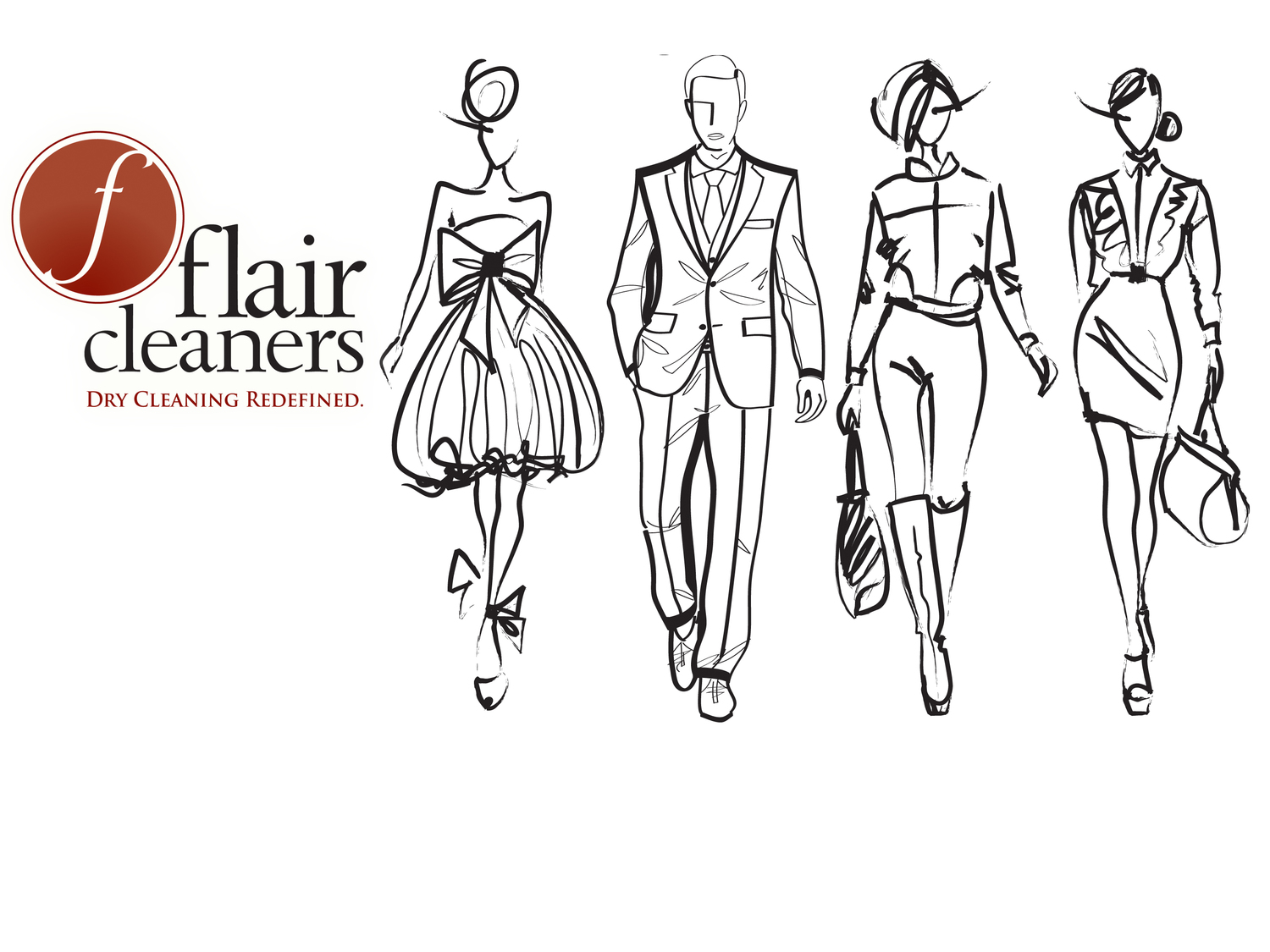 Flair Cleaners