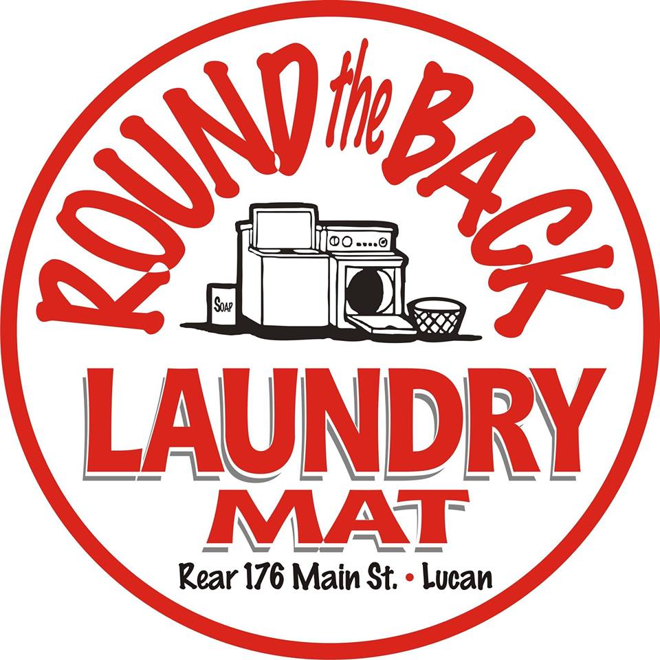 Round the Back Laundry Mat