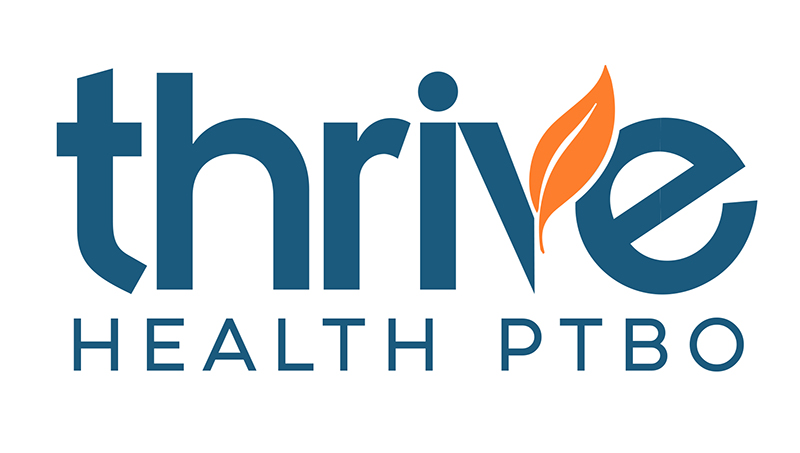 Thrive Health PTBO