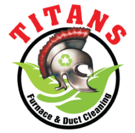 Titans Furnace & Duct Cleaning Ltd.