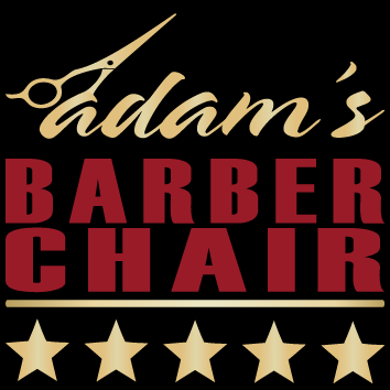 Adam's Barber Chair