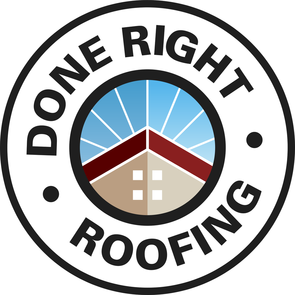 Done Right Roofing Ltd company logo