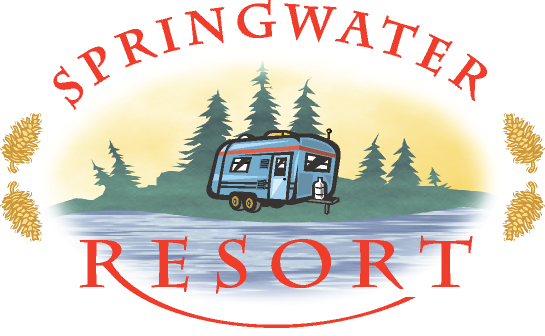 Springwater Trailer Resort and Campground company logo