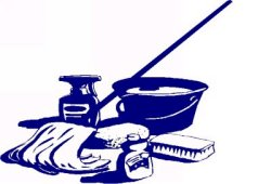 MJR Cleaner Services Inc. company logo