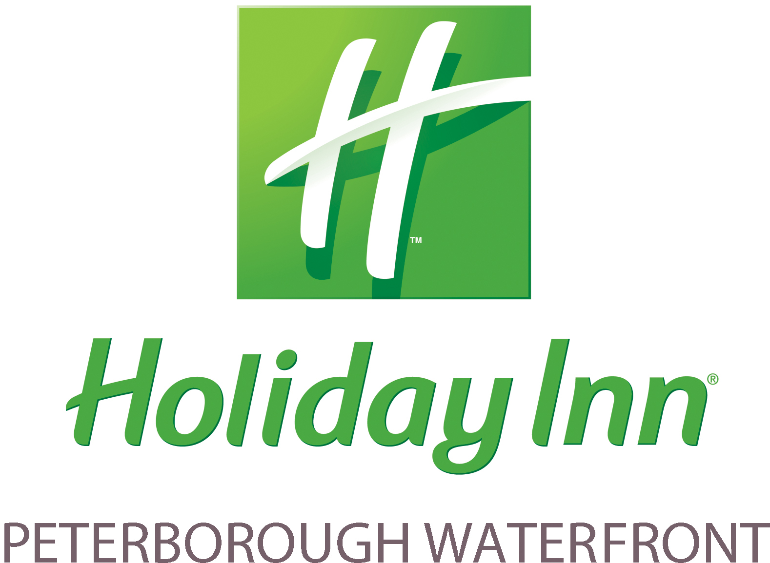Holiday Inn Peterborough Waterfront company logo
