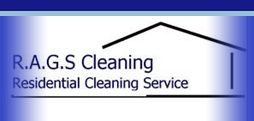 R.A.G.S  Residential Cleaning Service company logo