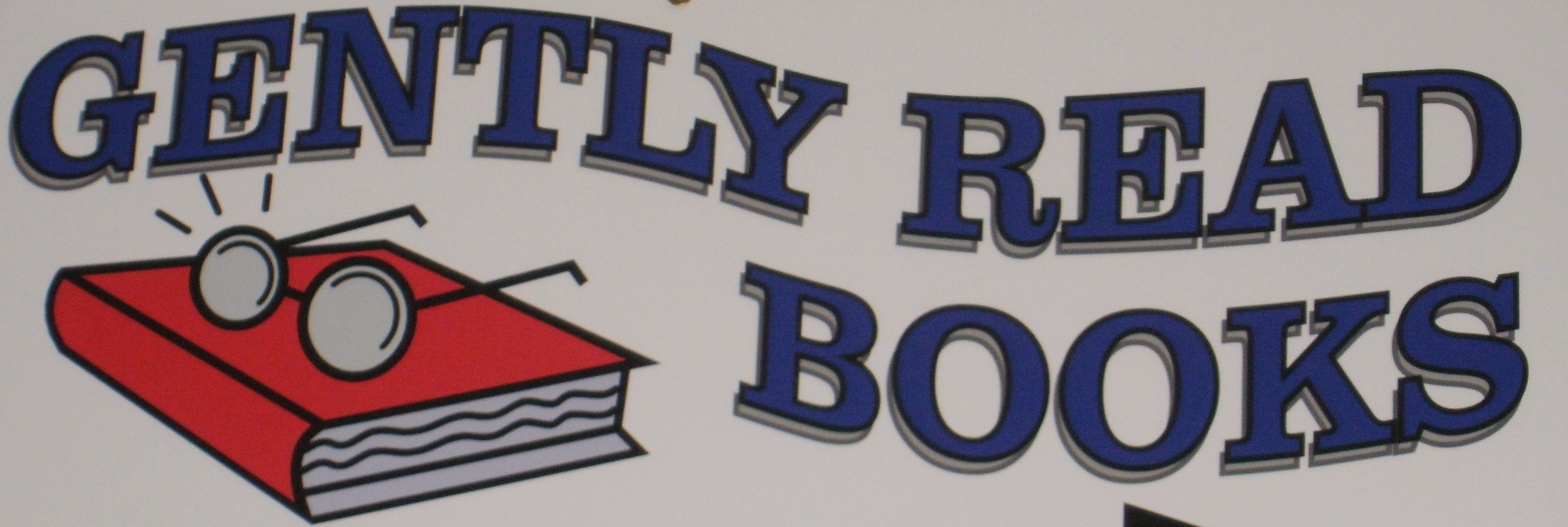 Gently Read Books company logo