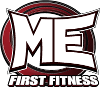 Me First Fitness company logo
