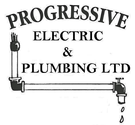 Progressive Electric-Plumbing