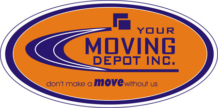 Your Moving Depot Inc.