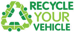 Recycle Your Vehicle company logo
