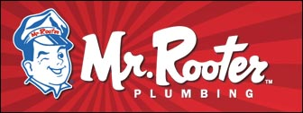 Mr. Rooter Plumbing company logo