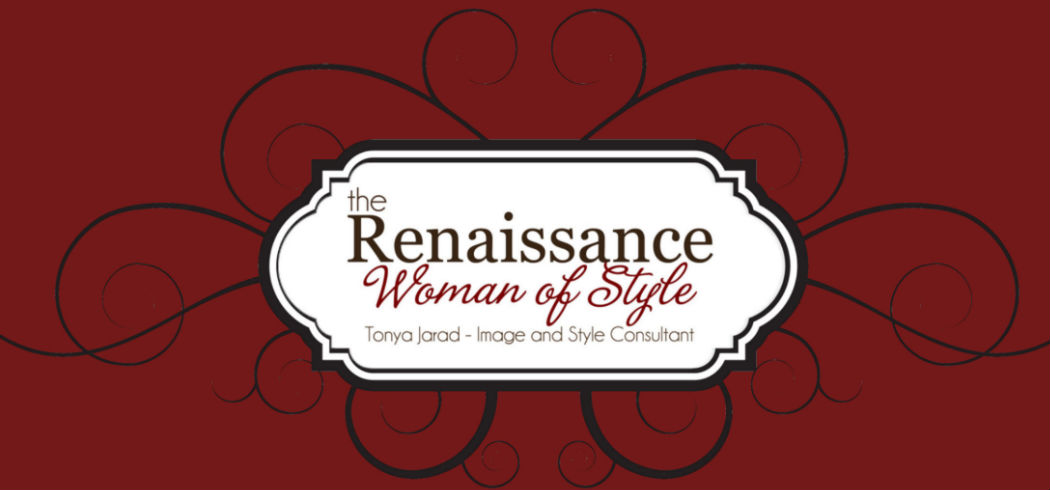 Renaissance Woman of Style - Professional Career Branding and Image & Style Coaching