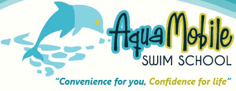 AquaMobile Swim School - Lessons in Your Home Pool