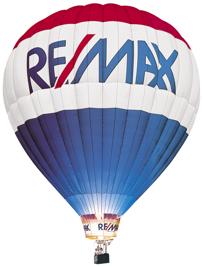 Mike and Jocelyne Barkwell, Broker and Salesperson, RE/MAX County Town Realty Inc., Brokerage company logo