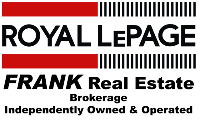 Royal LePage Frank Real Estate, Mary Anne Murphy FRI, CMR