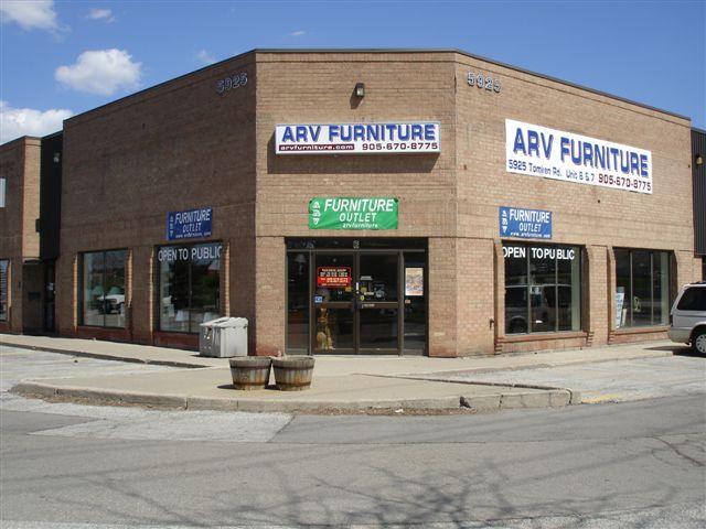 ARV Furniture Mississauga Ontario Canada