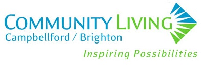 Community Living Campbellford/Brighton company logo