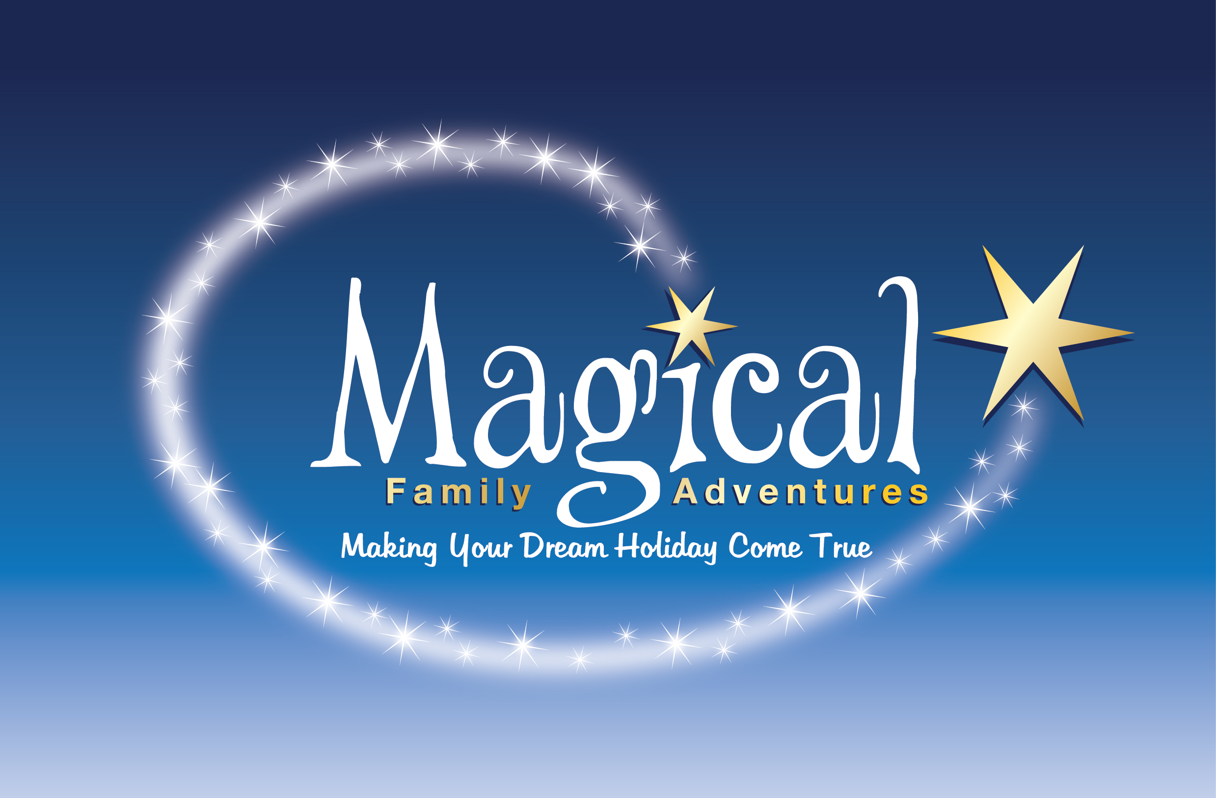 Magical Family Adventures