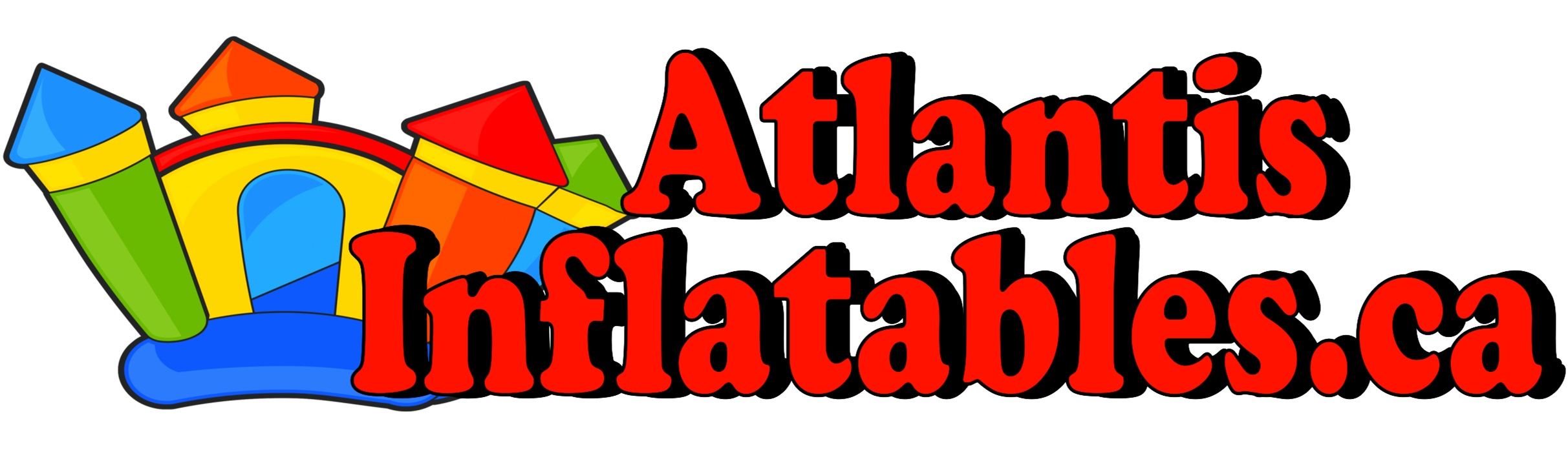 Atlantis Inflatables Bounce House Rentals