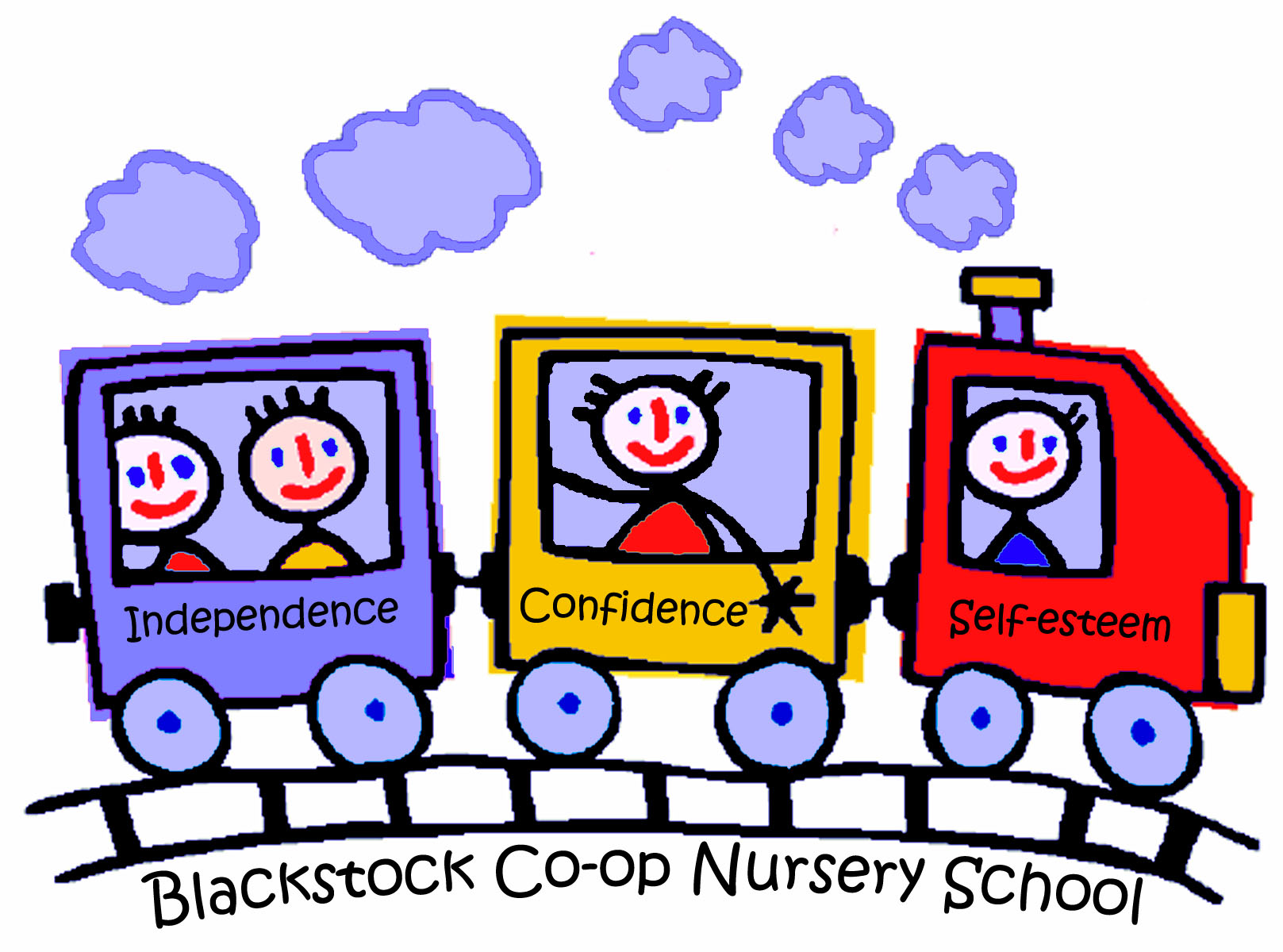 Blackstock Co-Op Nursery Schl